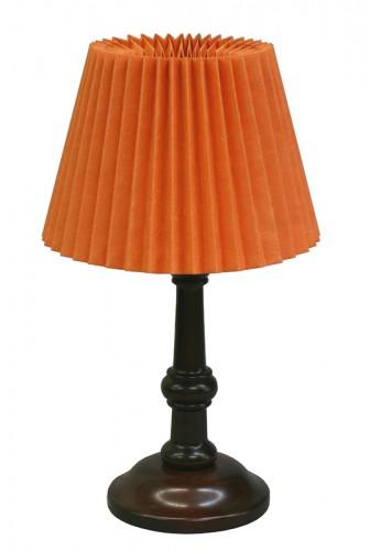 D型スタンドオレンジ