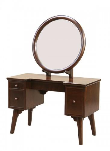 丸型一面鏡